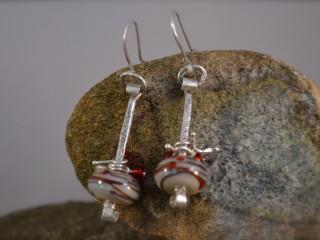 Cherry Sundae Earrings